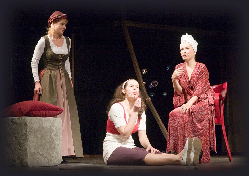 Romeo a Julie 1