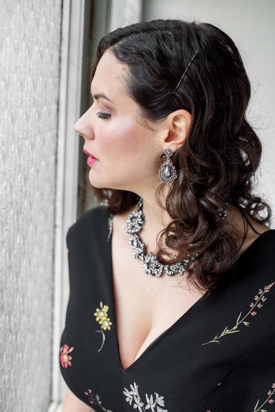 Hana Baroňová, foto: Petr Florián